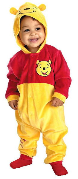 Infant Winnie The Pooh Costume