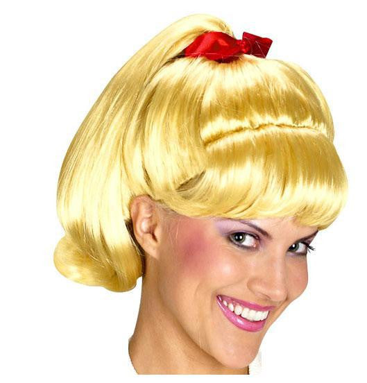Adult Sandy's Ponytail Wig