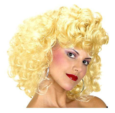 Adult Sandy's Cool Wig