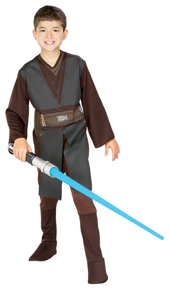 Kids Star Wars Anakin Skywalker Deluxe Costume