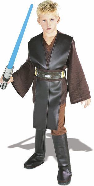 Kids Star Wars Anakin Skywalker Costume - Super Deluxe