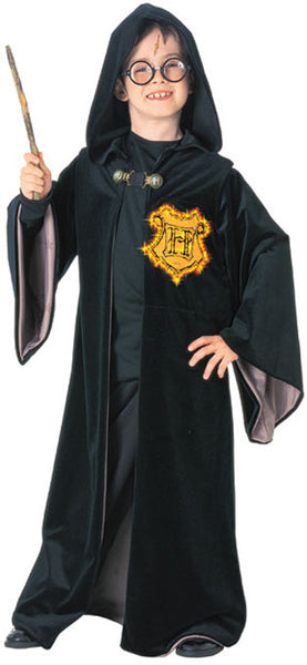 Kids Fiber Optic Harry Potter Robe