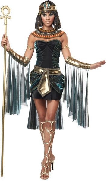 Adult Egyptian Goddess Costume