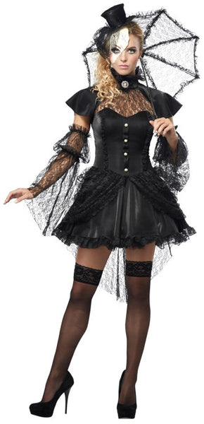 Adult Victorian Doll Costume