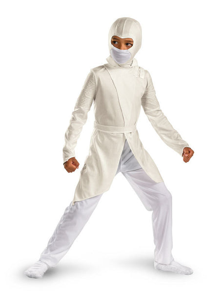 Kids Storm Shadow Costume DI-50558