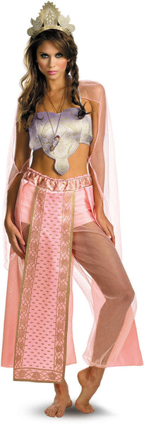 Adult Desert Gypsy Costume