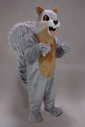 Squirrel Mascot MU-28142