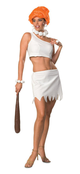 Adult Wilma Flintstone Costume R-888314