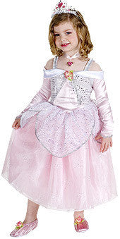 Kids Sleeping Beauty Princess Costume