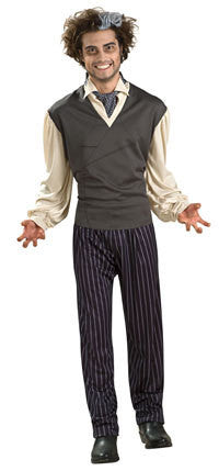 Adult Sweeney Todd Costume