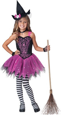 Kids Charmed Witch Costume