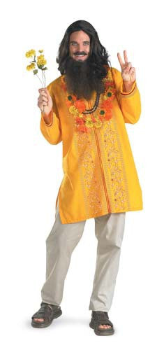 Adult The Love Guru Deluxe Costume