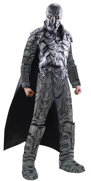 Adult General Zod Deluxe Costume