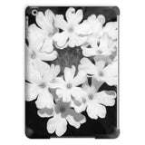 Flower III Adrian Rodriguez Tablet Case - louisacatharinedesign