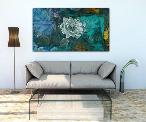 La Vie Wall Art by Louisa Catharine - louisacatharinedesign