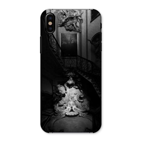 Cast Of Light Phone Case by Adrian Rodriguez - louisacatharinedesign