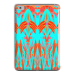 Patterned Floral Stripes IV by Louisa Catharine Tablet Case