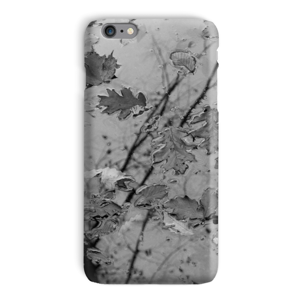 Adrian Rodriguez Abstract Nature Phone Case