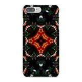 African Memoirs II Phone Case - louisacatharinedesign