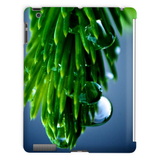 'After The Rain' Visual Artwork by Adrian Rodriguez Tablet Case