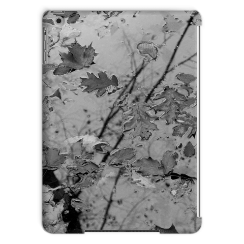 Adrian Rodriguez Abstract Nature Tablet Case - louisacatharinedesign