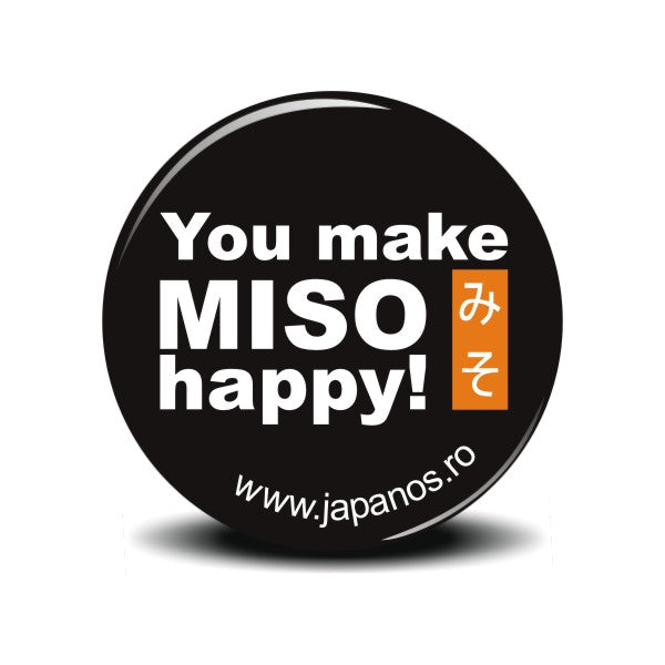 You make MISO happy!