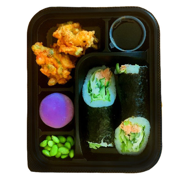 Bento Box Kids Wrap - Nou*