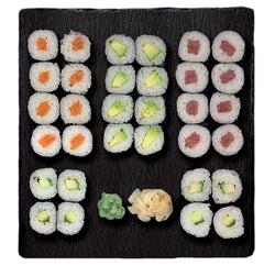 Sushi Box XL - Hosomaki Express - 32 buc