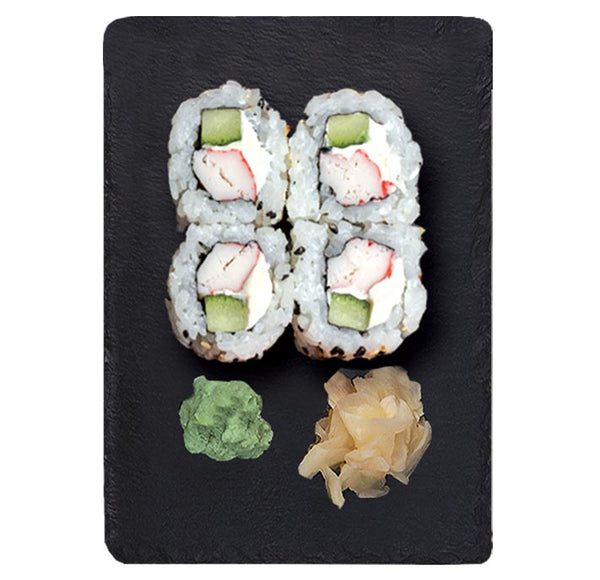 Sushi Box A La Carte - Maki California - 4 buc