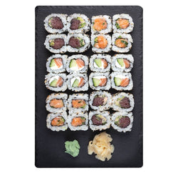 Sushi Box XL Maki Mix 24 buc