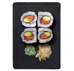 Sushi Box - A La Carte - Maki Somon Avocado - 4 buc