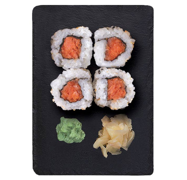 Sushi Box - A La Carte - Maki Spicy Ton - 4 buc