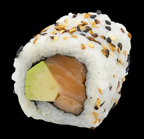 Sushi Maki Somon Avocado
