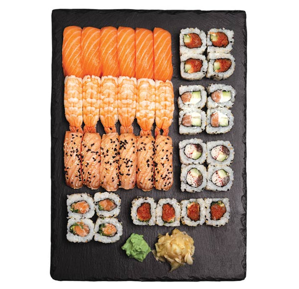 Party Box XL Sushialize 38 buc