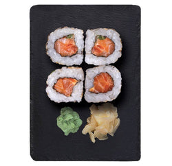 Sushi Box - A La Carte - Maki Spicy Somon - 4 buc