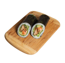 Sushi Wrap Chicken