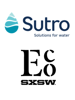 Press Release: Sutro to Showcase Game-Changing Water Technology at SXSW Eco 2016