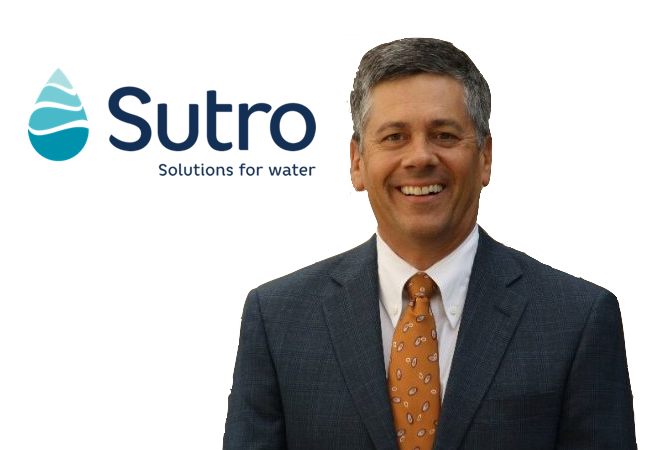 Pool Test Strip Inventor, Mark Stephenson, Strikes Again With Sutro