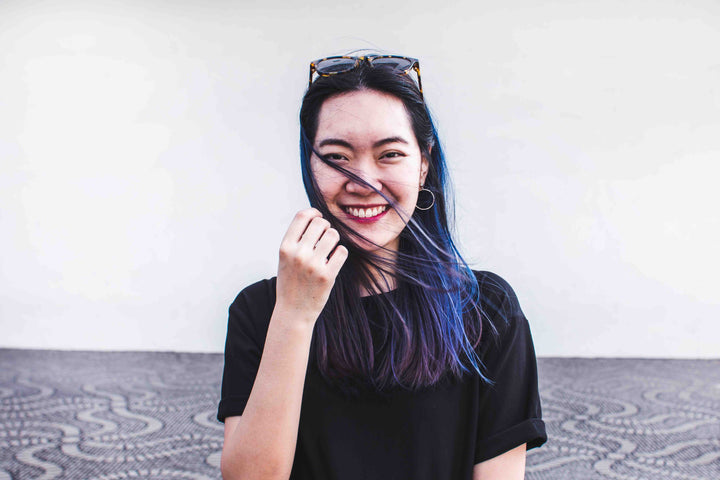 Meet an Eco-warrior: Audris Quek of Ethical Fashion Label, Paradigm Shift