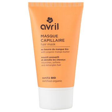 Avril Organic Hair Mask (150ml)