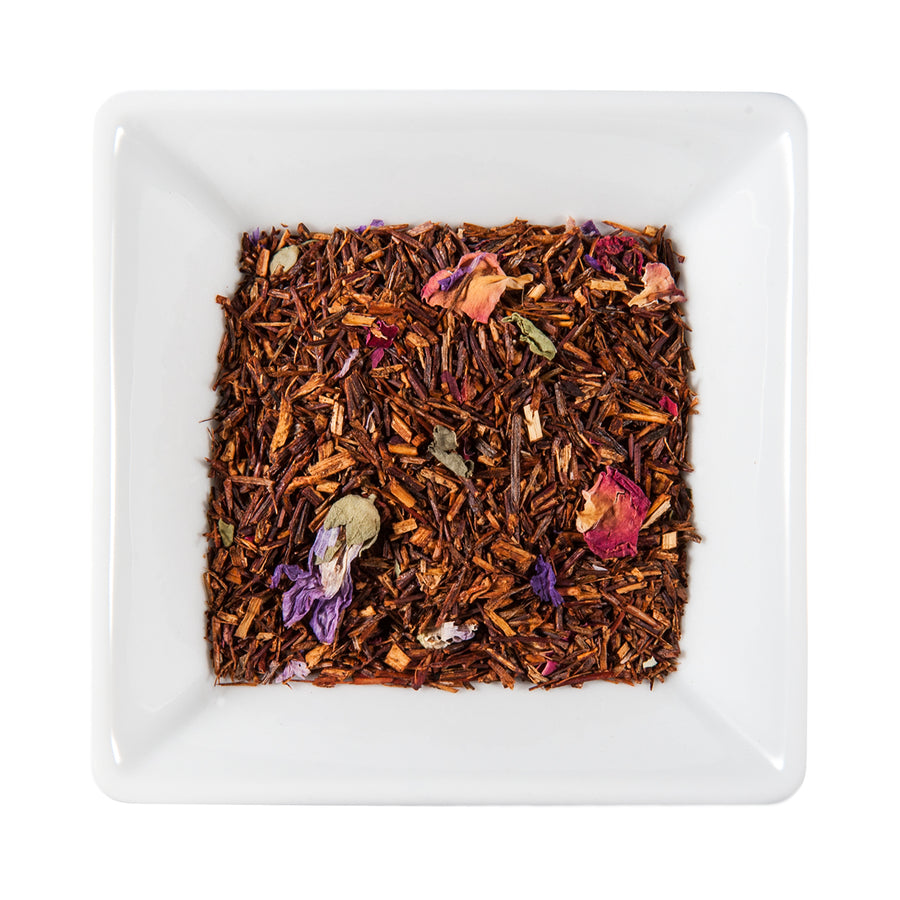 The Abyssinian - Pomegranate Rooibos Tea (20g)