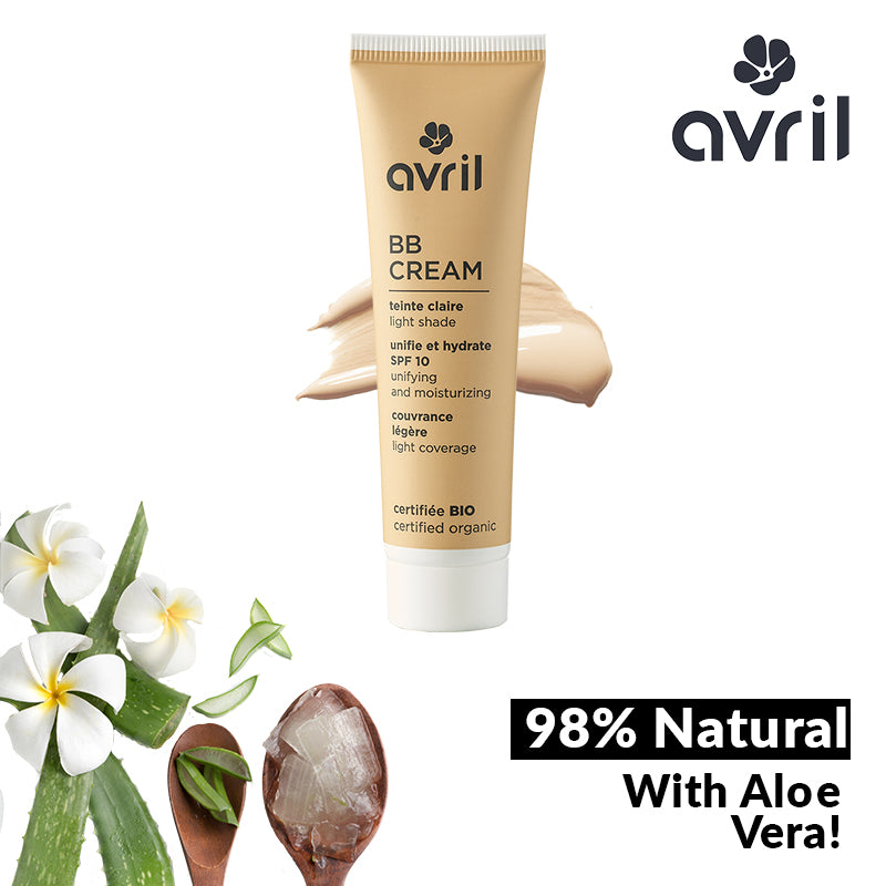 Avril Organic BB Cream (30ml)