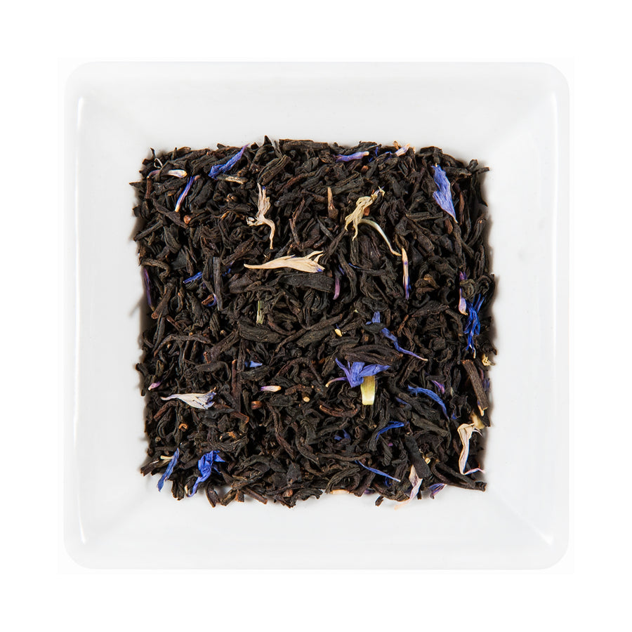 The British Shorthair - Earl Grey Blue Tea (20g)
