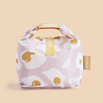 Pockeat Food Bag | Gloomy Egg