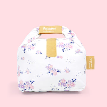 Pockeat Food Bag | My Floral Style