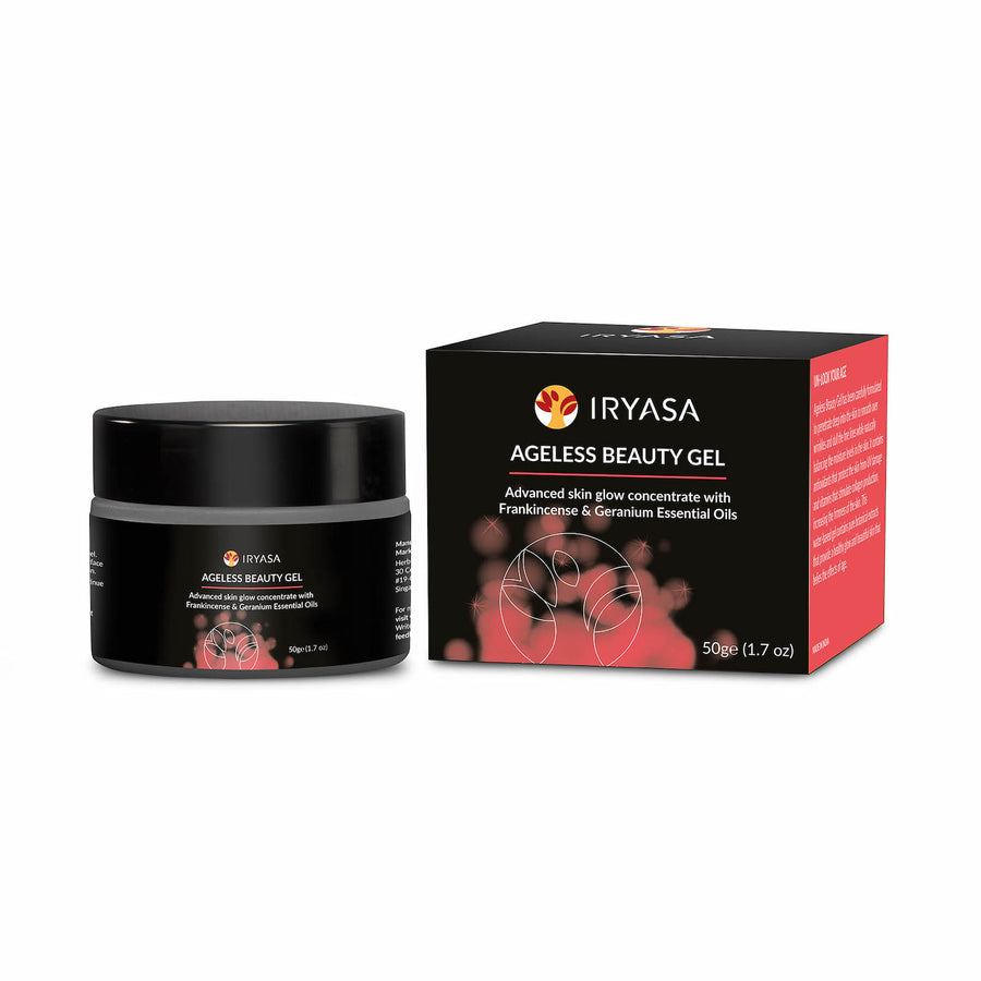 Iryasa Ageless Beauty Gel