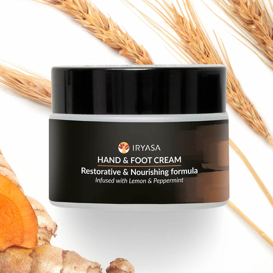 Iryasa Hand & Foot Cream