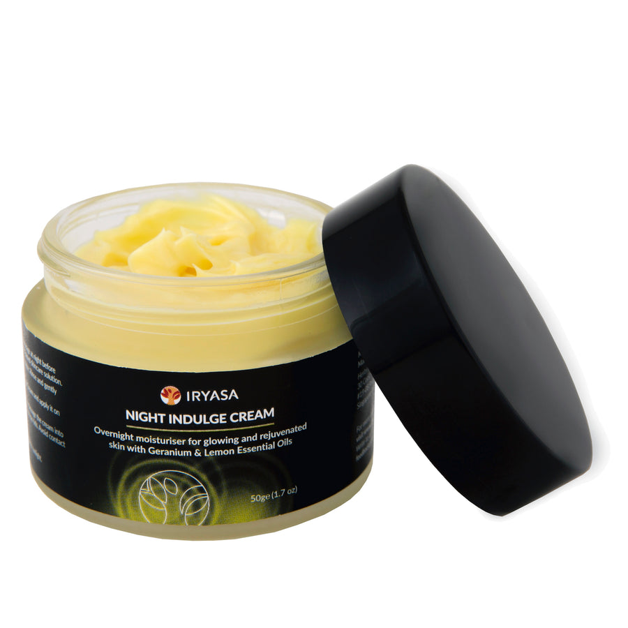 Iryasa Night Indulge Cream