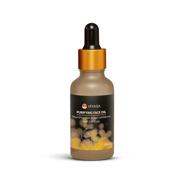 Iryasa Purifying Face Oil
