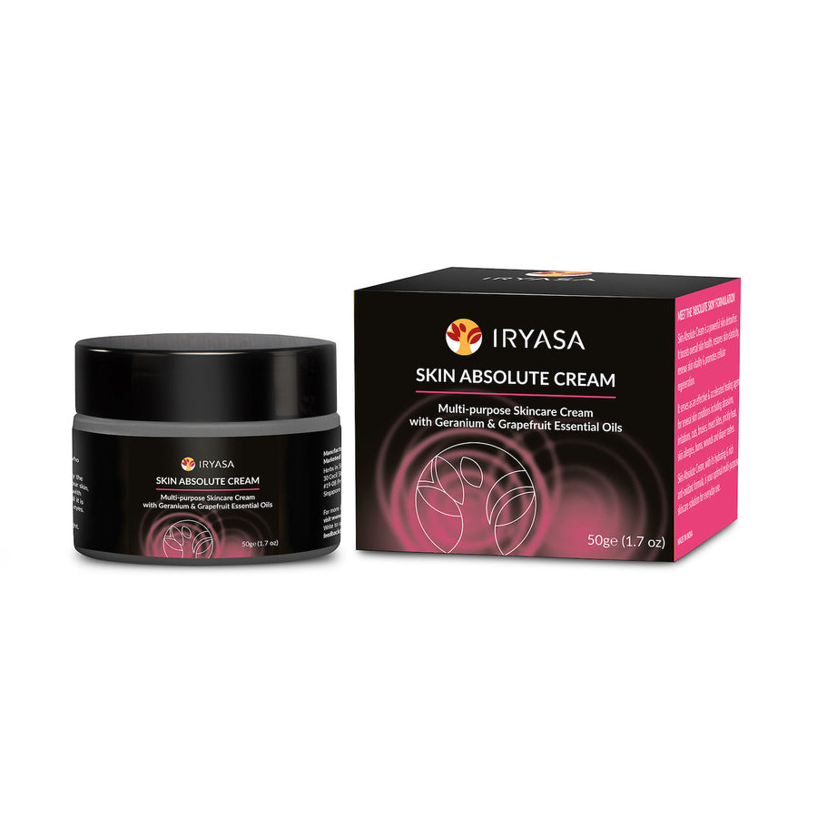 Iryasa Skin Absolute Cream